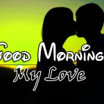 Best Romantic Good Morning Phoot Images