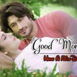 Best Romantic Good Morning Phooto Images