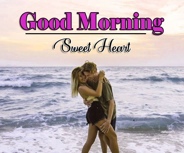 Best Romantic Good Morning Pics Images