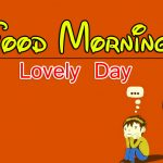Couple Romantic Good Morning