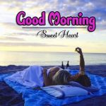 Couple Romantic Good Morning Images Hd
