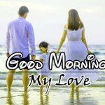 Couple Romantic Good Morning Photo Free