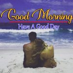 Couple Romantic Good Morning Pics For Facebook