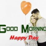 Couple Romantic Good Morning Pictures Imnages