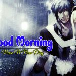 Couple Romantic Good Morning Wallpaper Images