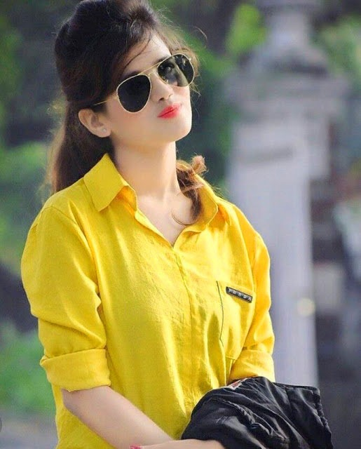 Cute Girl Images For Whatsapp Dp Photo for Facebook