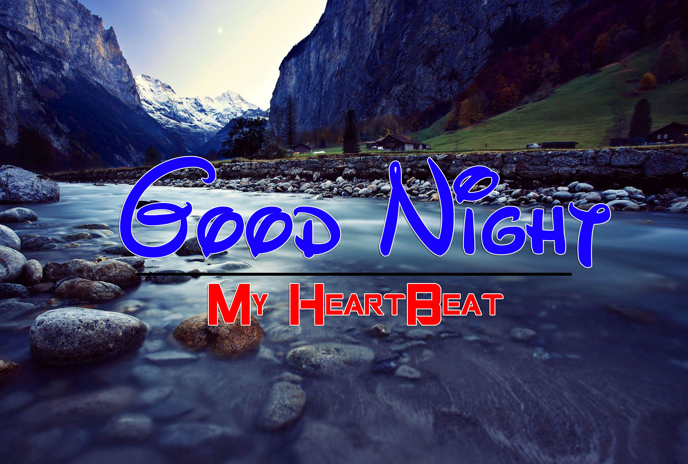 Free Good Night Images For Couple