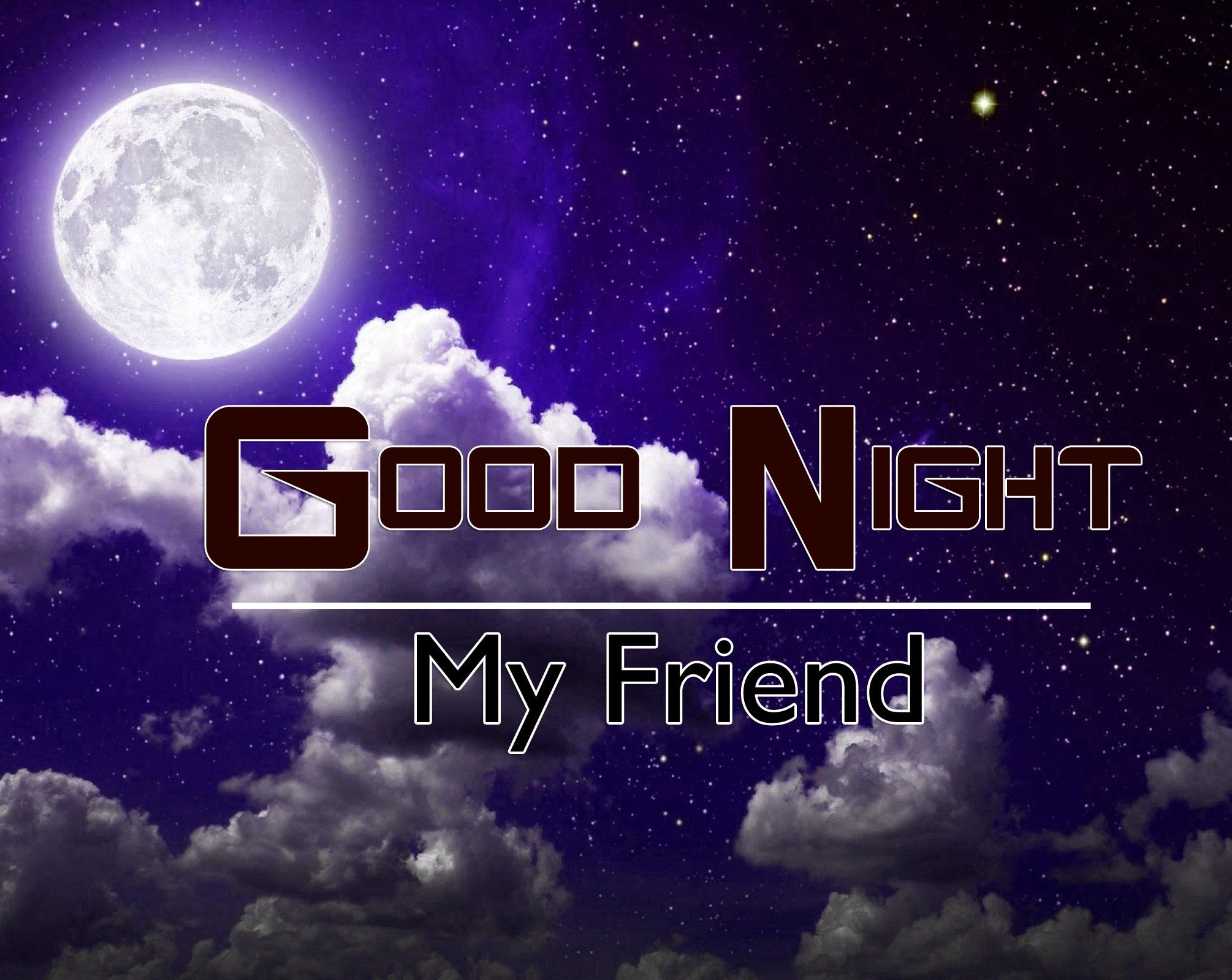 Free Good Night Images Photo