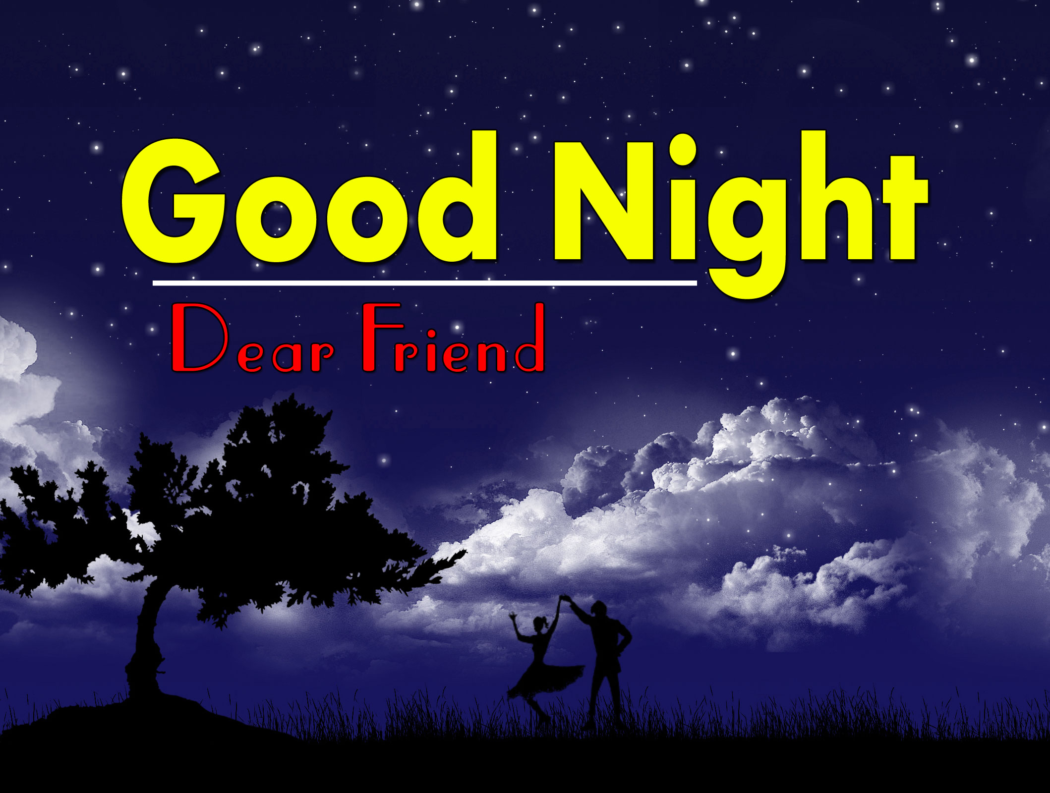Free Good Night PIctures Images