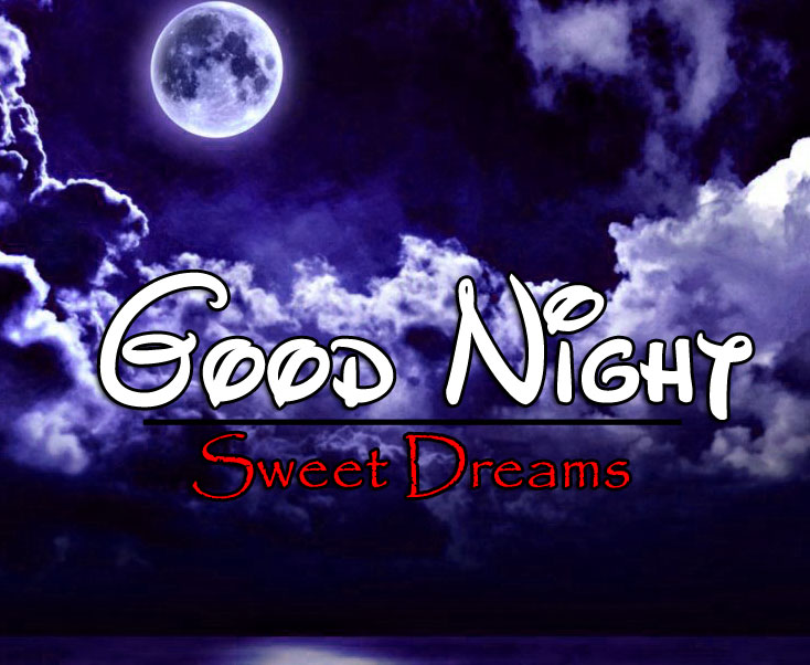 Free Good Night Pics Wallpaper