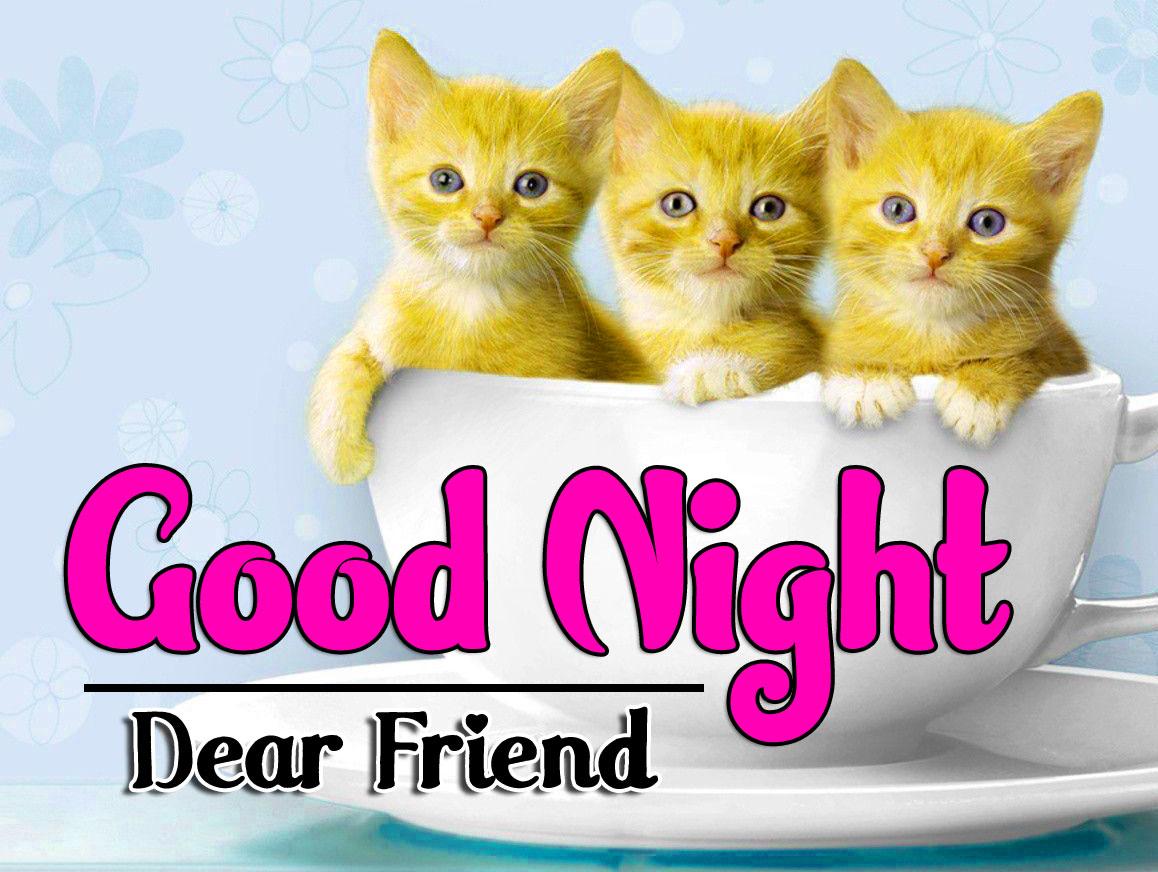 Free Good Night Wallpaper Pics