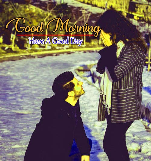 Free Romantic Good Morning Images