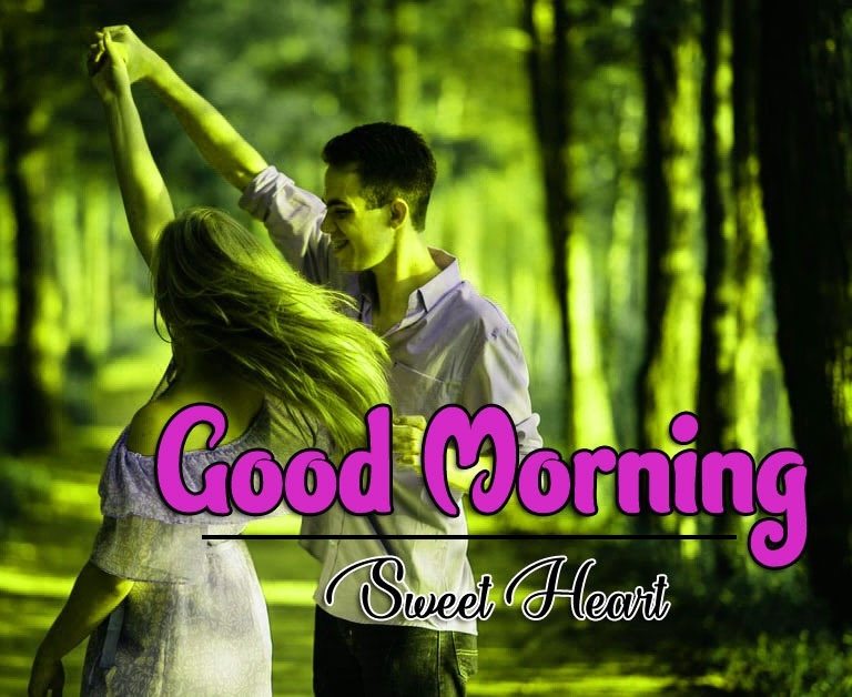 Free Romantic Good Morning Images Download