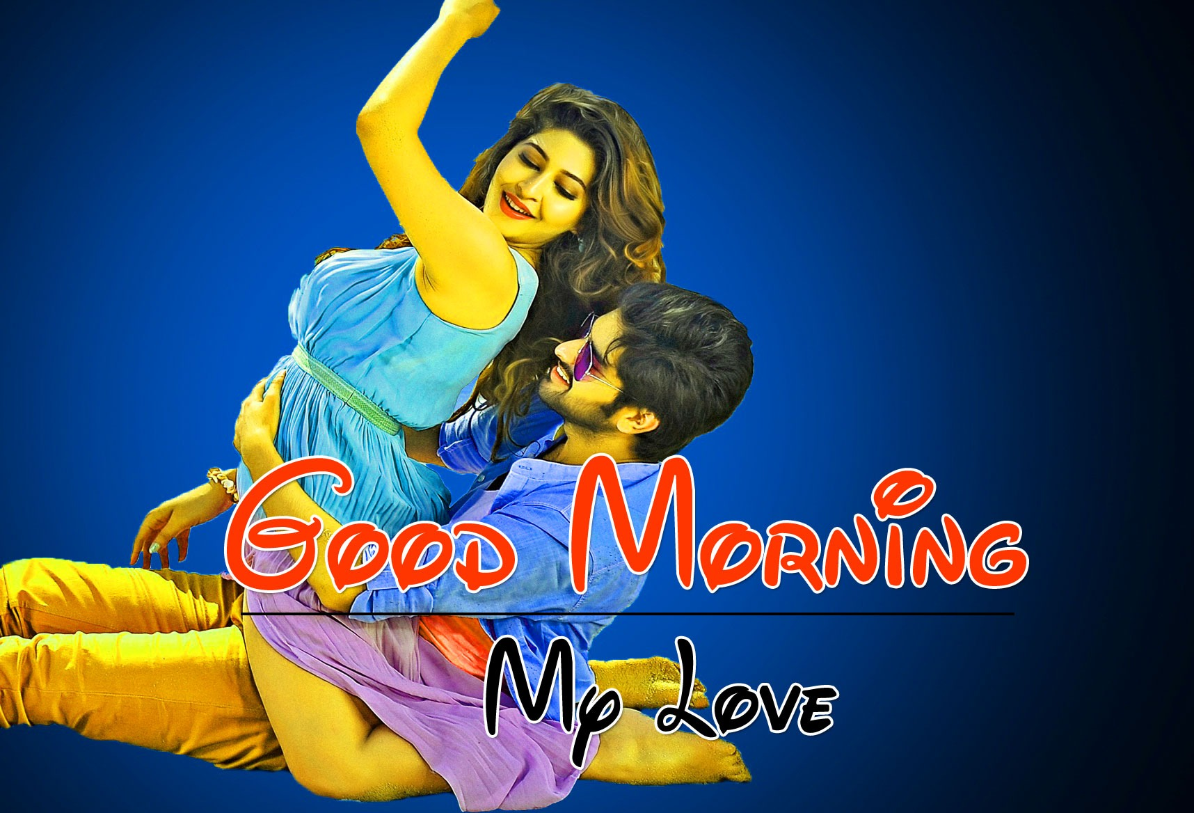 Free Romantic Good Morning Images Phoot