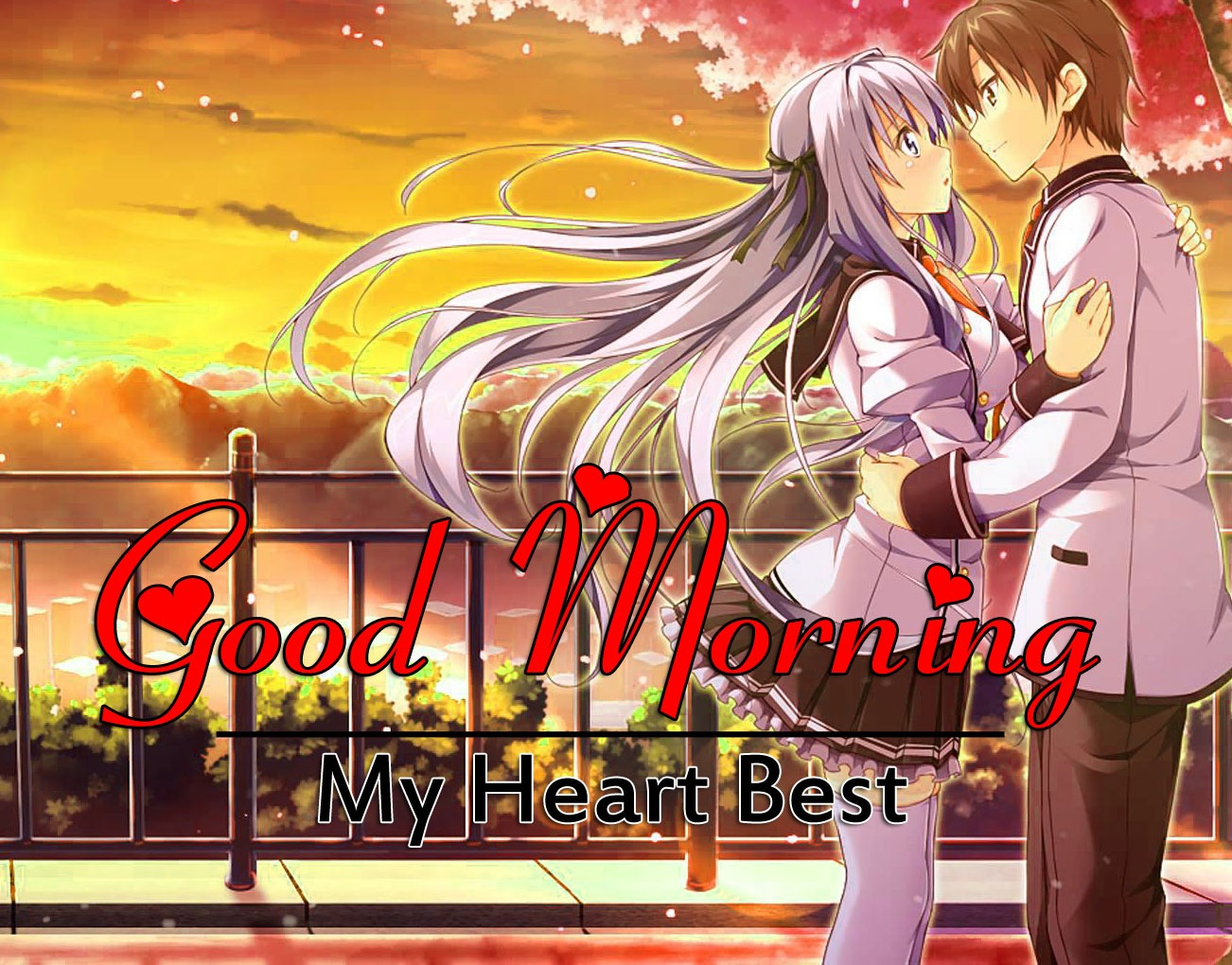 Free Romantic Good Morning Images Pictures