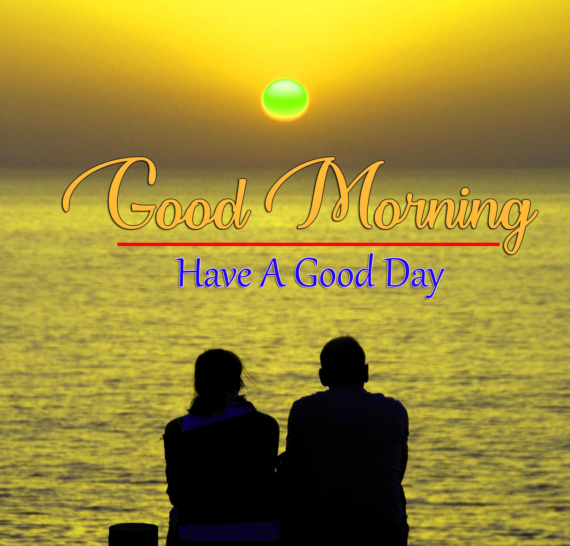 Free Romantic Good Morning Pics Images