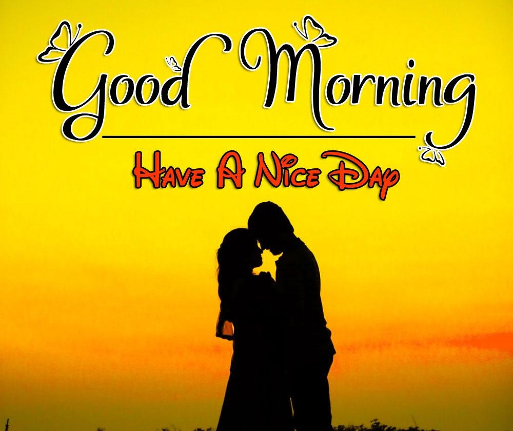 Free Romantic Good Morning Pics Wallpaper