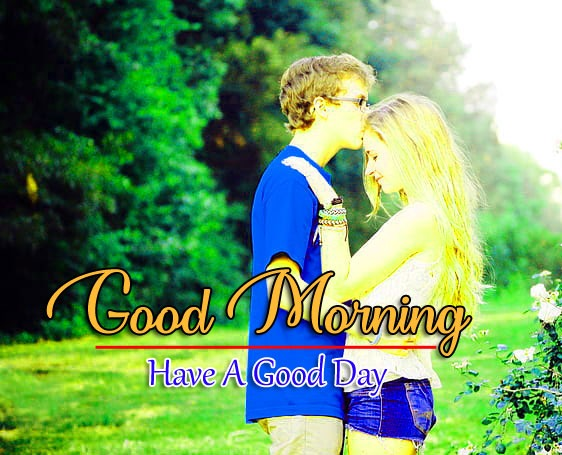 Free Romantic Good Morning Wallapper Images