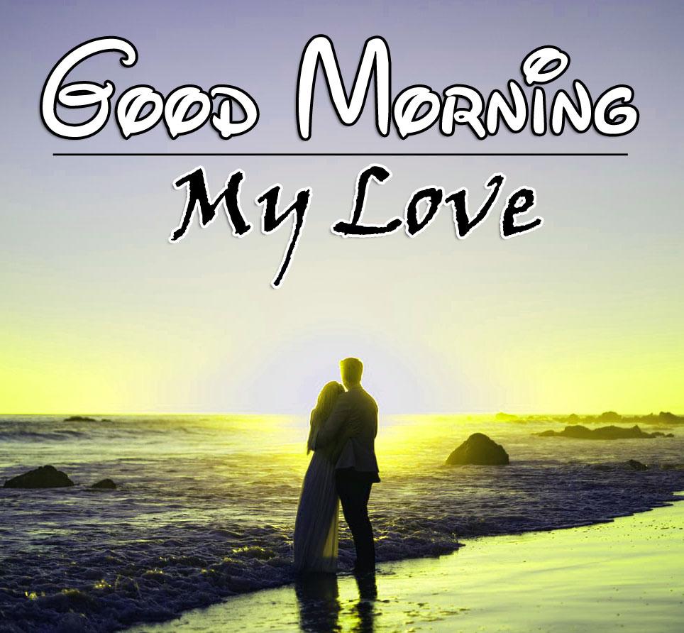 Free Romantic Good Morning Wallapper Pics