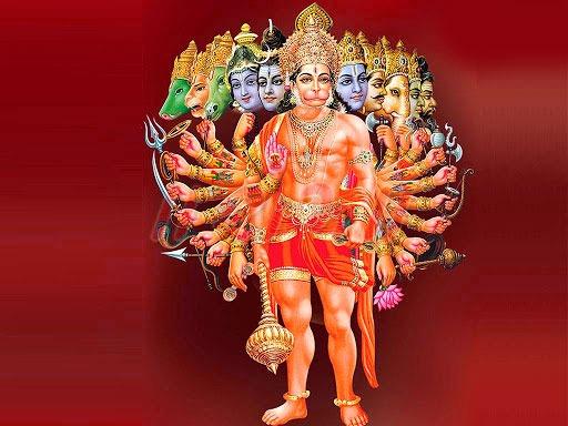 God Images Pics Wallpaper With Hanuman Ji
