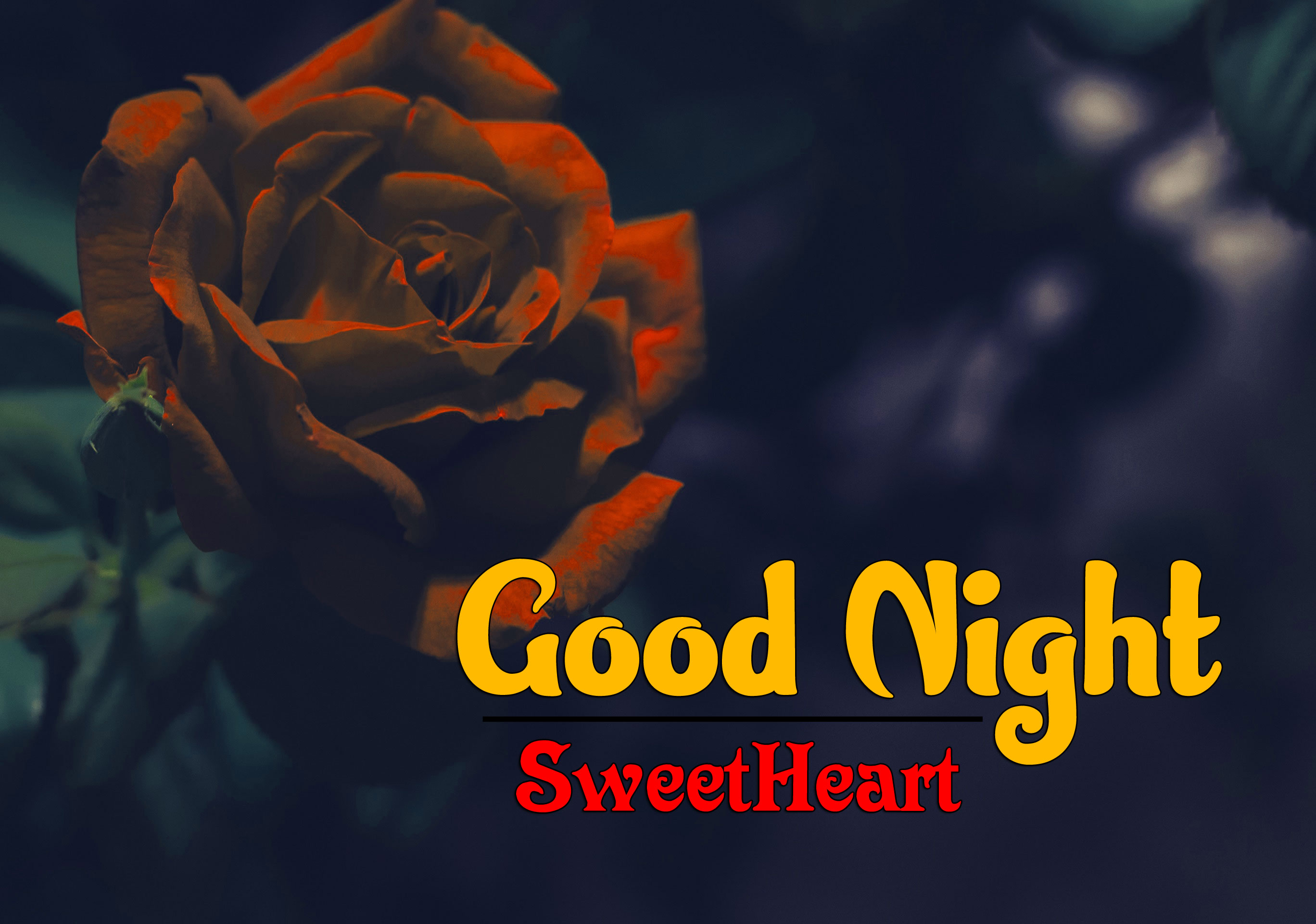 Good Night Download Images Free
