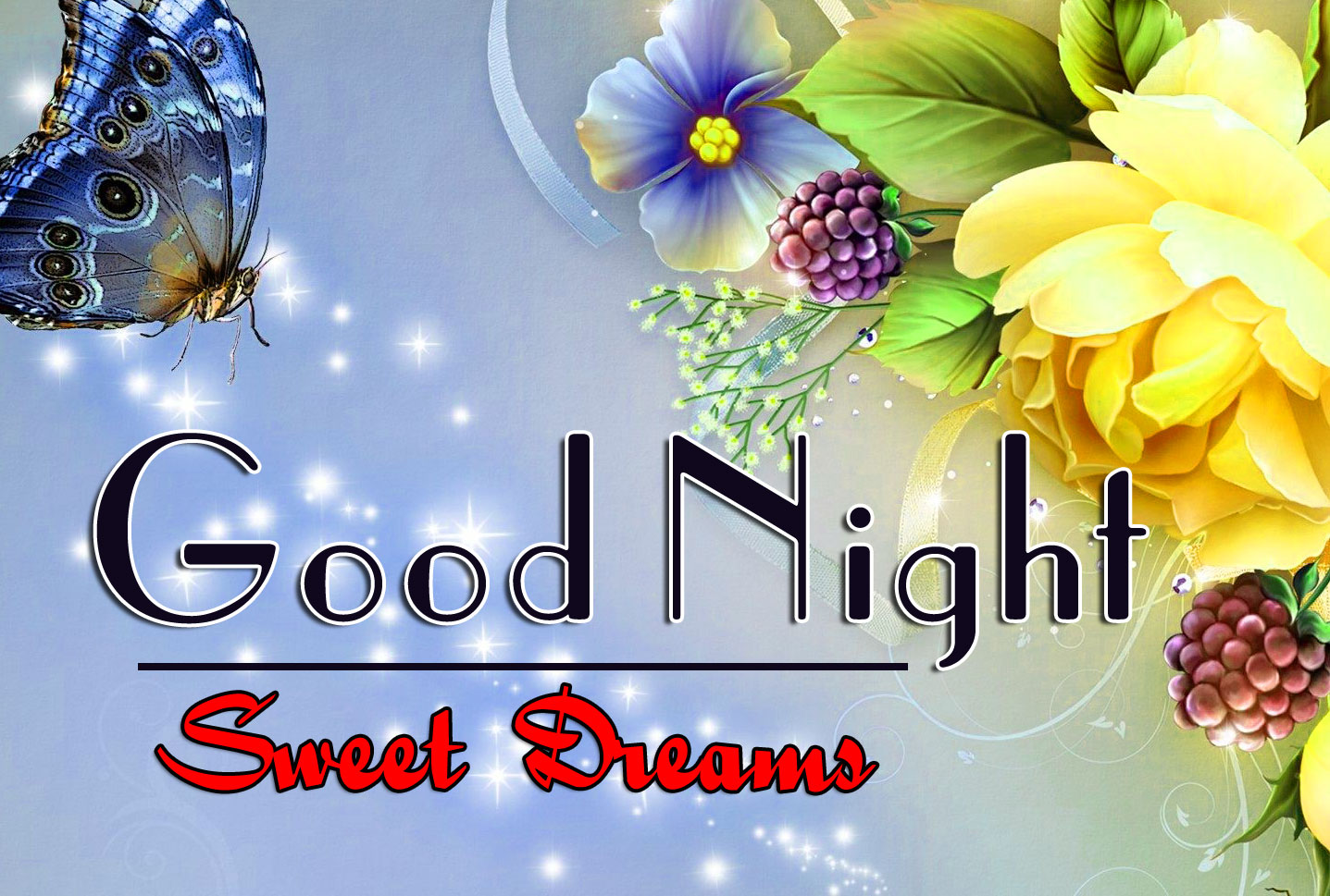 Good Night Images For Best Friends