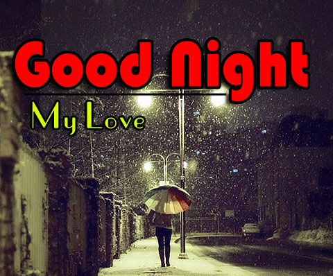 Good Night Images For Couple