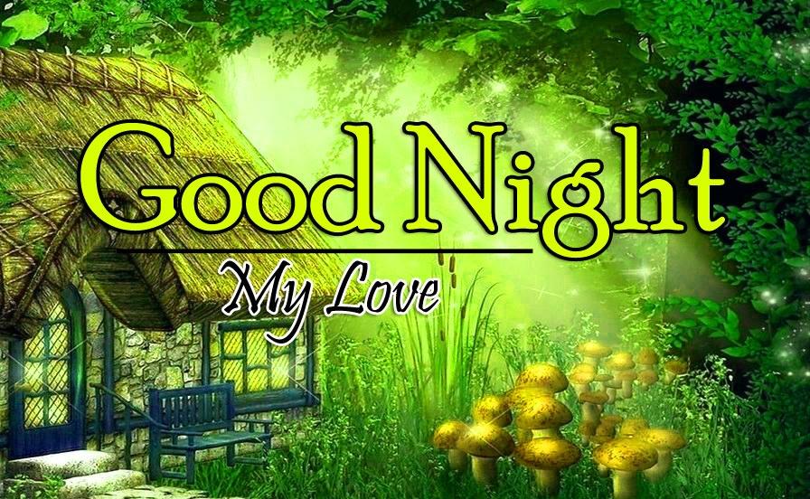 Good Night Images Pics