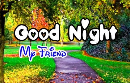 Good Night Images Wallpaper