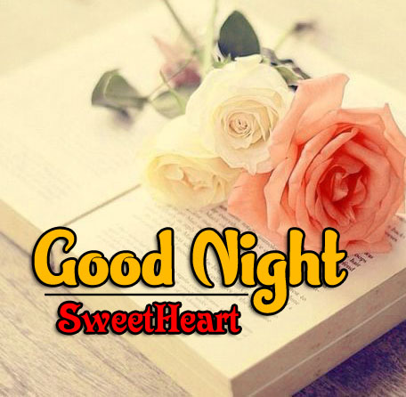 Good Night Photp For Husband