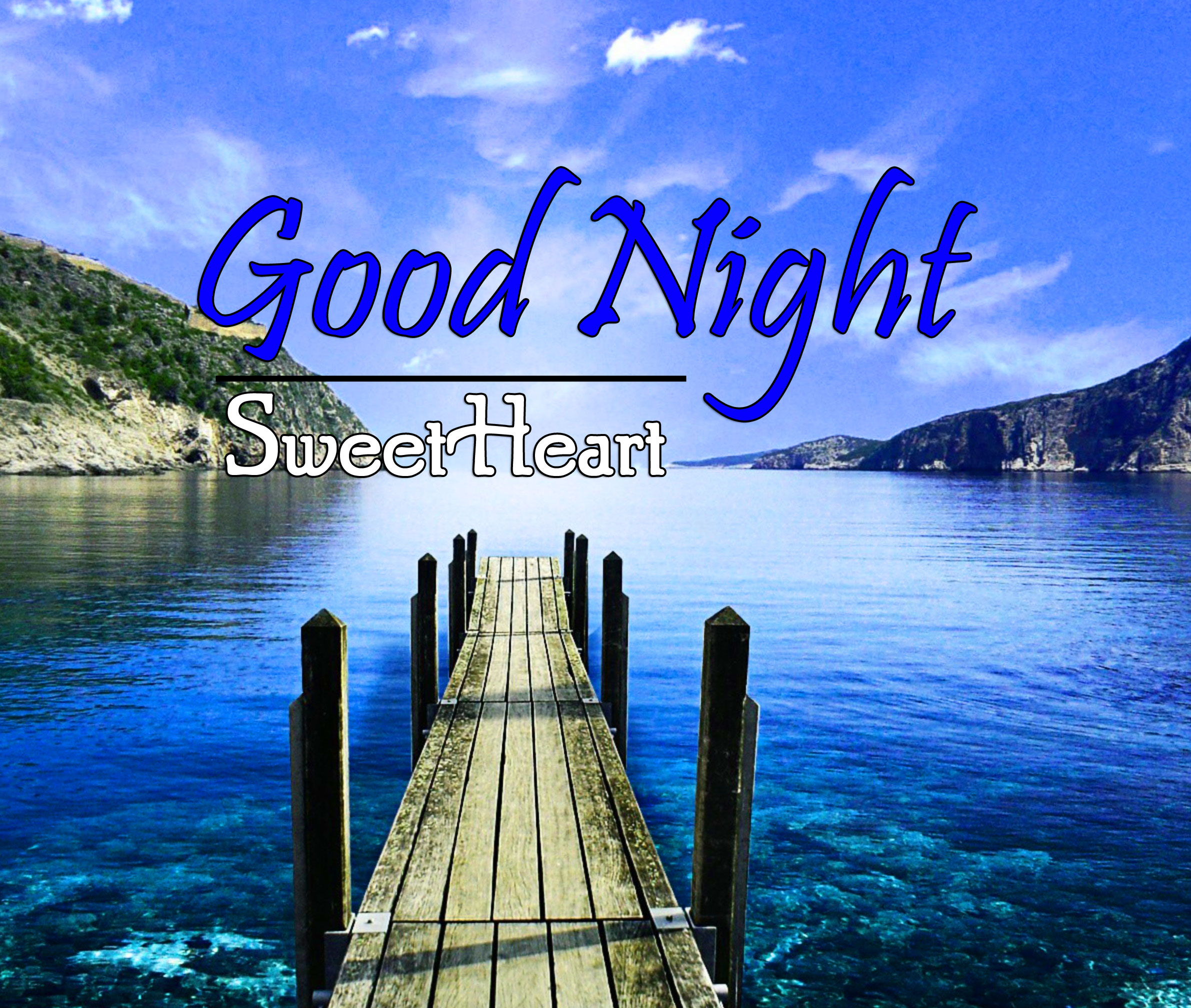Good Night Pics For Facebook