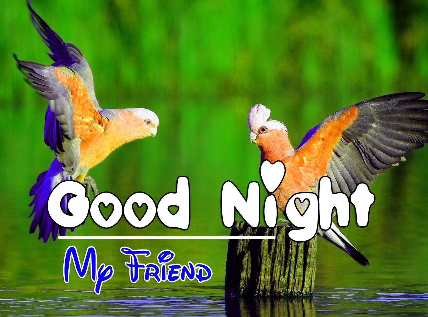 Good Night Wallpaper Images FRee