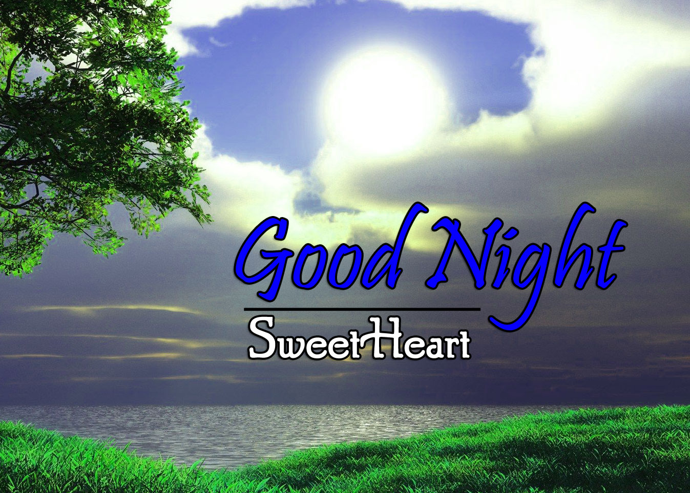 Good Night Wallpaper Images