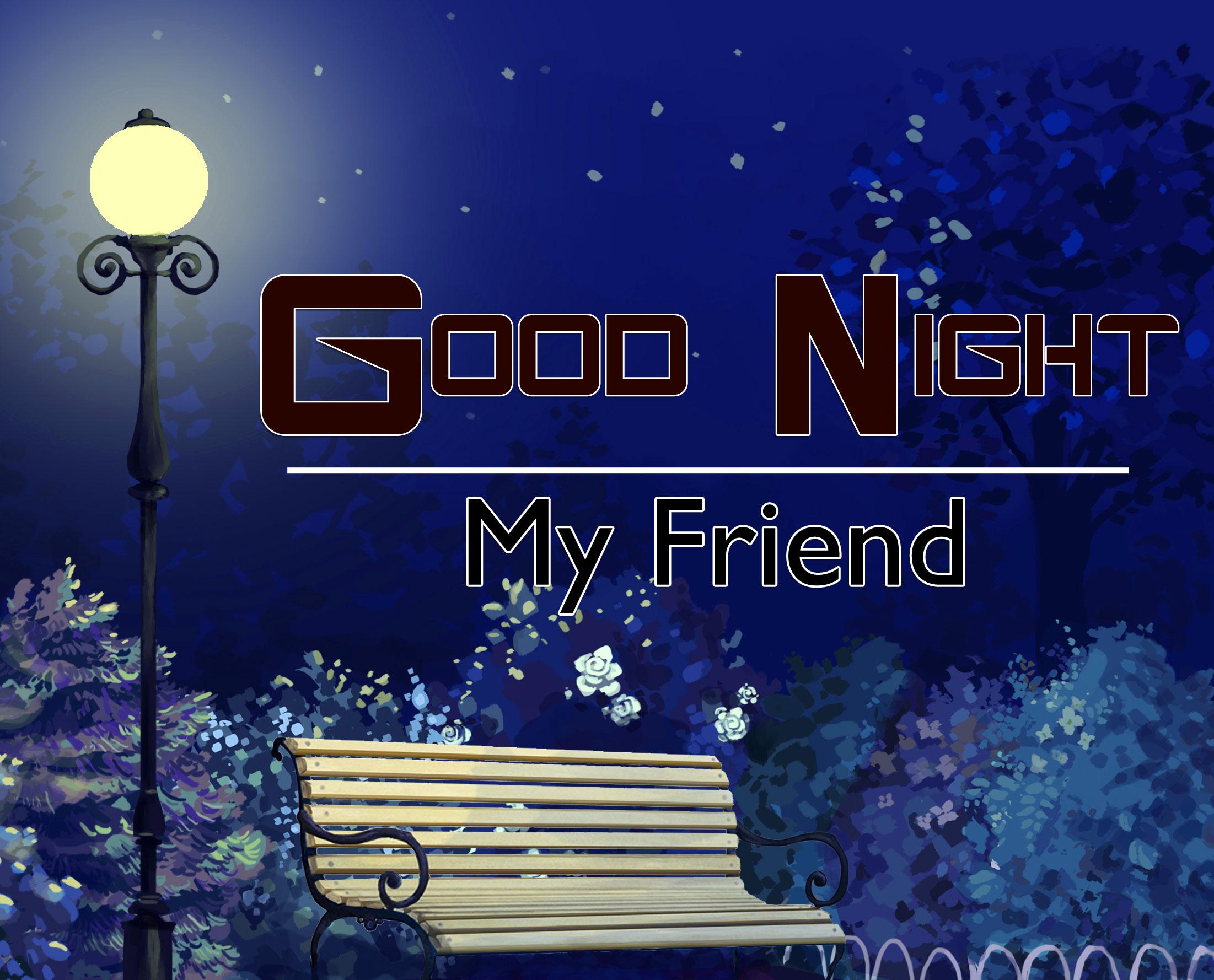 Good Night Wallpaper Pics