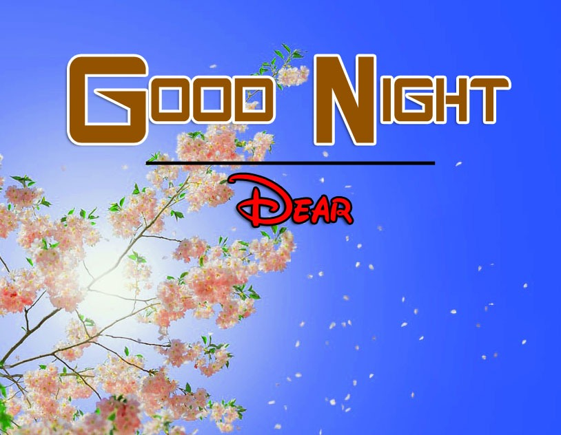 HD Good Night Photo Images