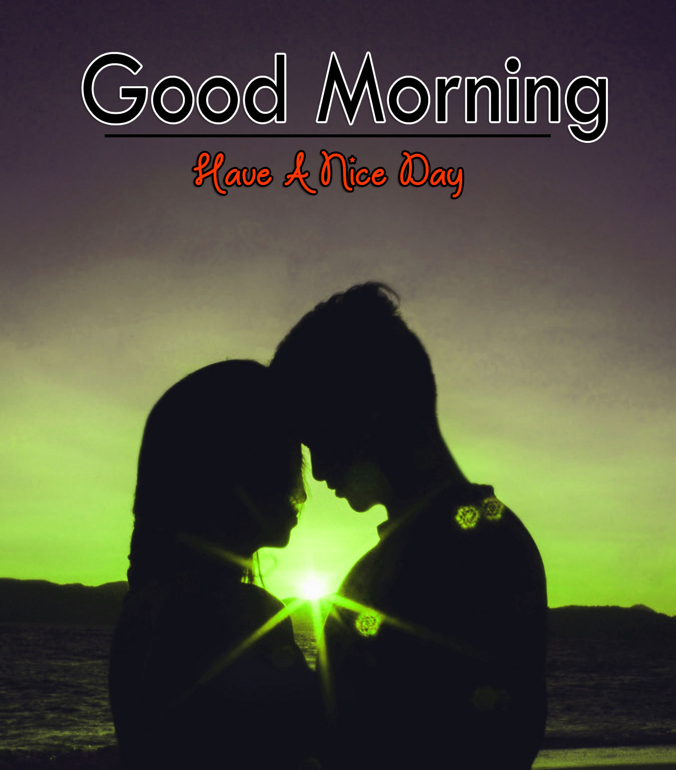 HD Romantic Good Morning Download Images