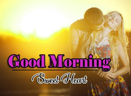 HD Romantic Good Morning IMages Wallpaper