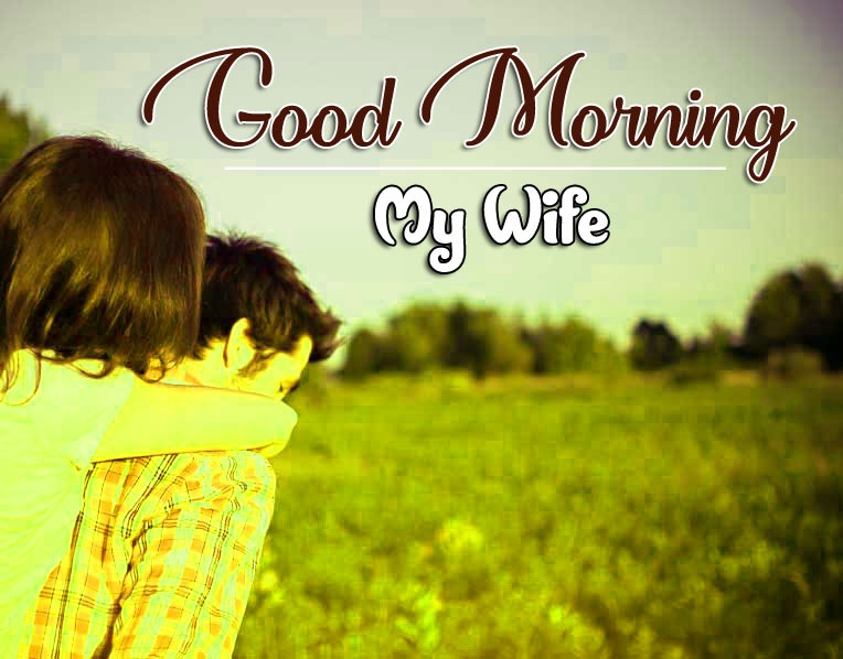 HD Romantic Good Morning Images