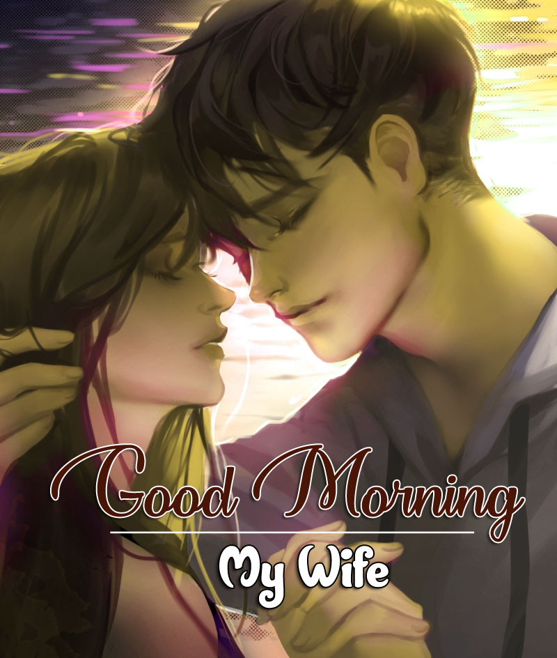 HD Romantic Good Morning Images Download