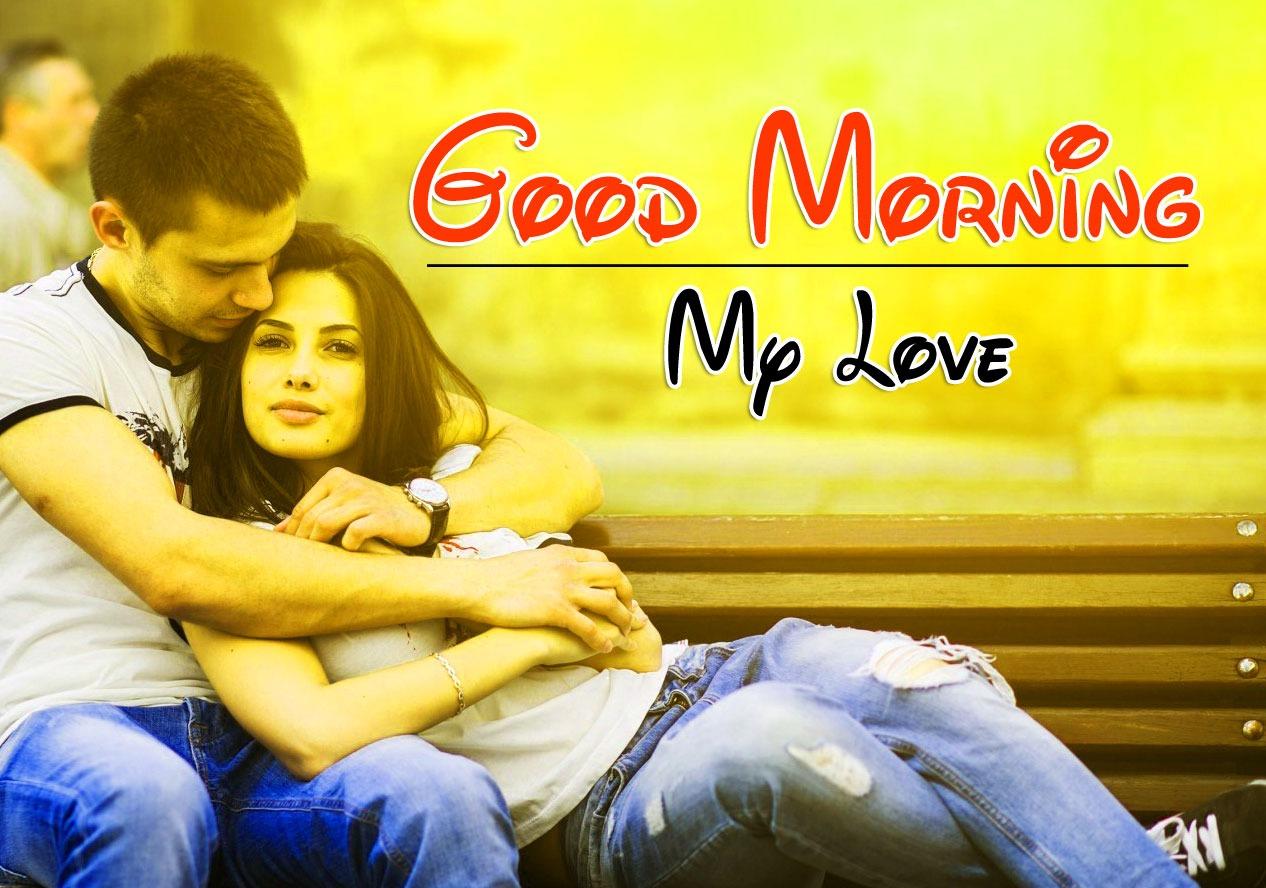 HD Romantic Good Morning Images Hd