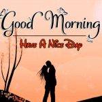 HD Romantic Good Morning Images Photo