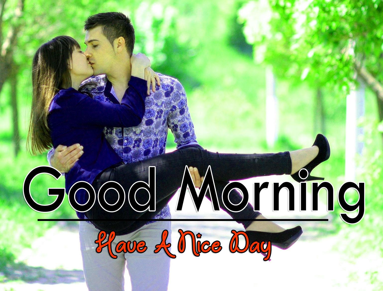 HD Romantic Good Morning Images Photo