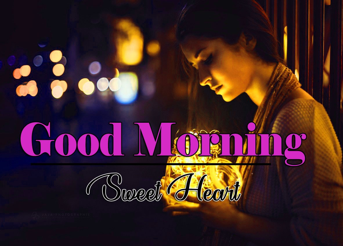 HD Romantic Good Morning Images Pictures