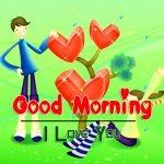HD Romantic Good Morning Images Wallapper
