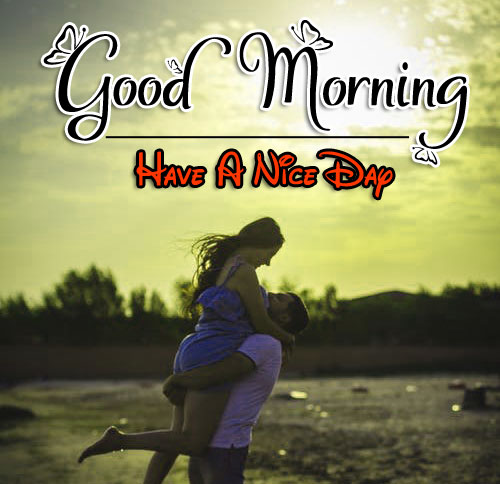 HD Romantic Good Morning Images free Download