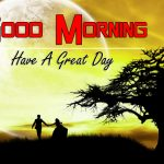 HD Romantic Good Morning Photo Images
