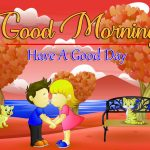 HD Romantic Good Morning Photo Pics