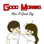 HD Romantic Good Morning Photo Pictures