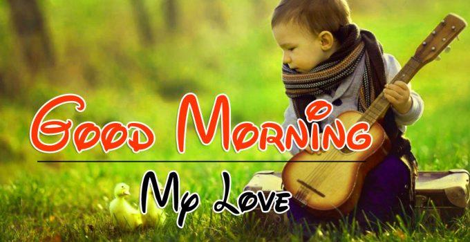 HD Romantic Good Morning Pics Download