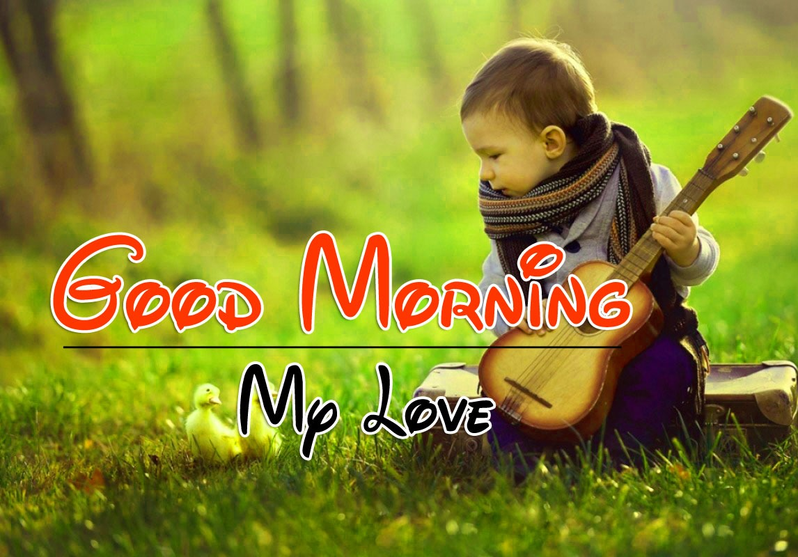 HD Romantic Good Morning Pics Download